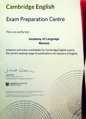 Kursy egzaminacyjne online