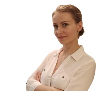 Magdalena Styś